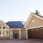 New Home Built in Northwest Wisconsin