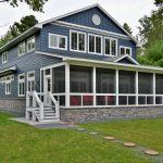 New Hayward, WI Lake Home