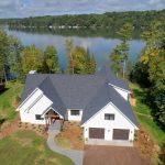 New Long Lake Home