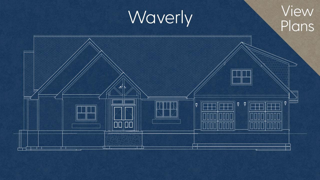 Waverly Home Plan